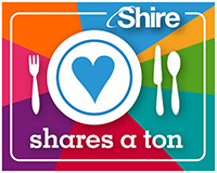 Shire-Shares-A-Ton