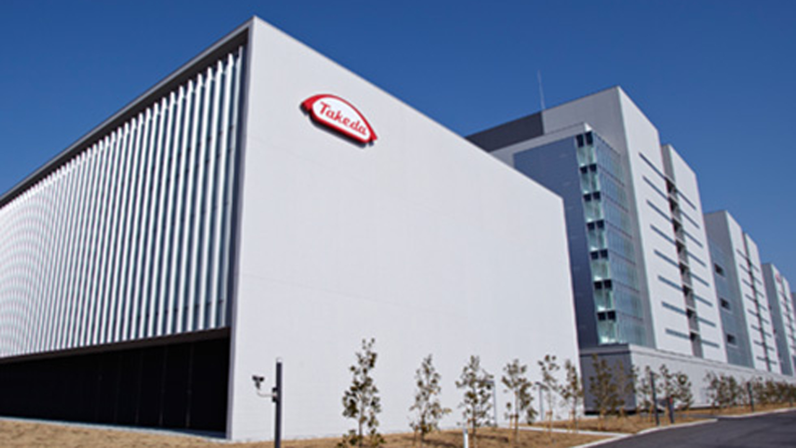 The History of Takeda - 2000 to the Present