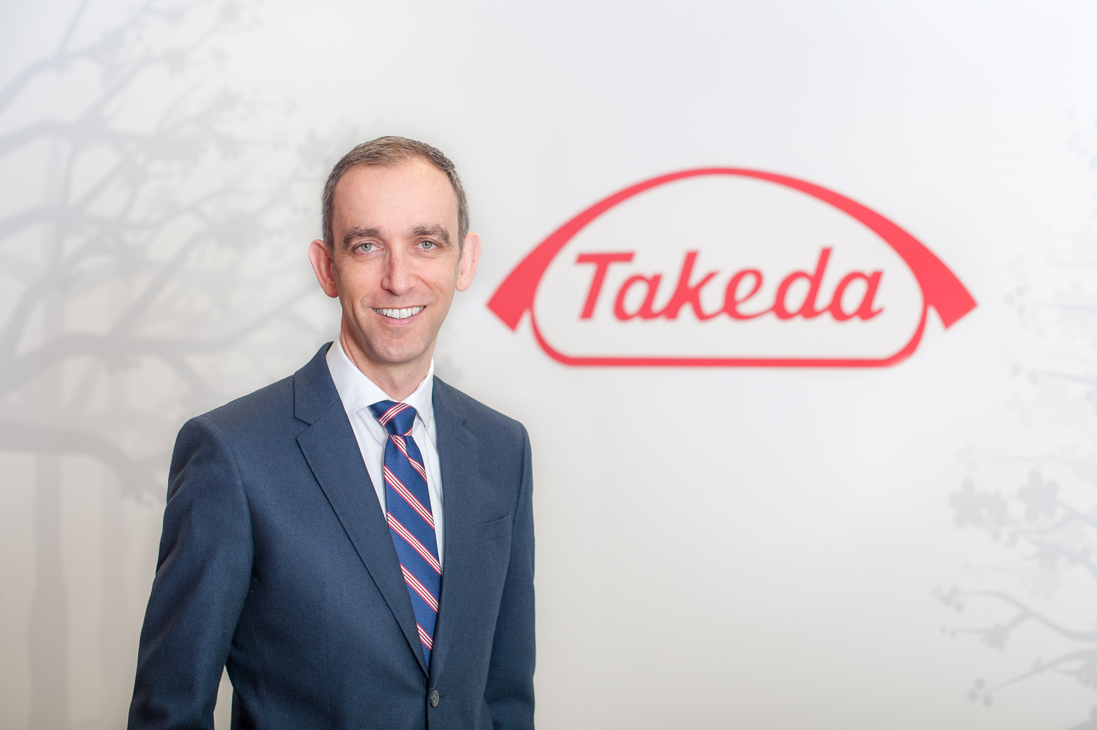 Shire acquisition - Statement on Takeda UK and Ireland Leadership