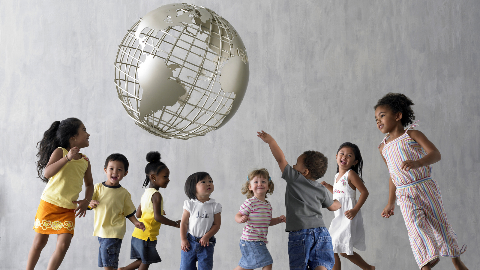 the world by children and adults alike Teach the children songs and dances from different nations of the world children will begin to see that all people like to sing and dance, but every group has its own special ways of doing it.
