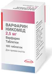 Warfarin_100