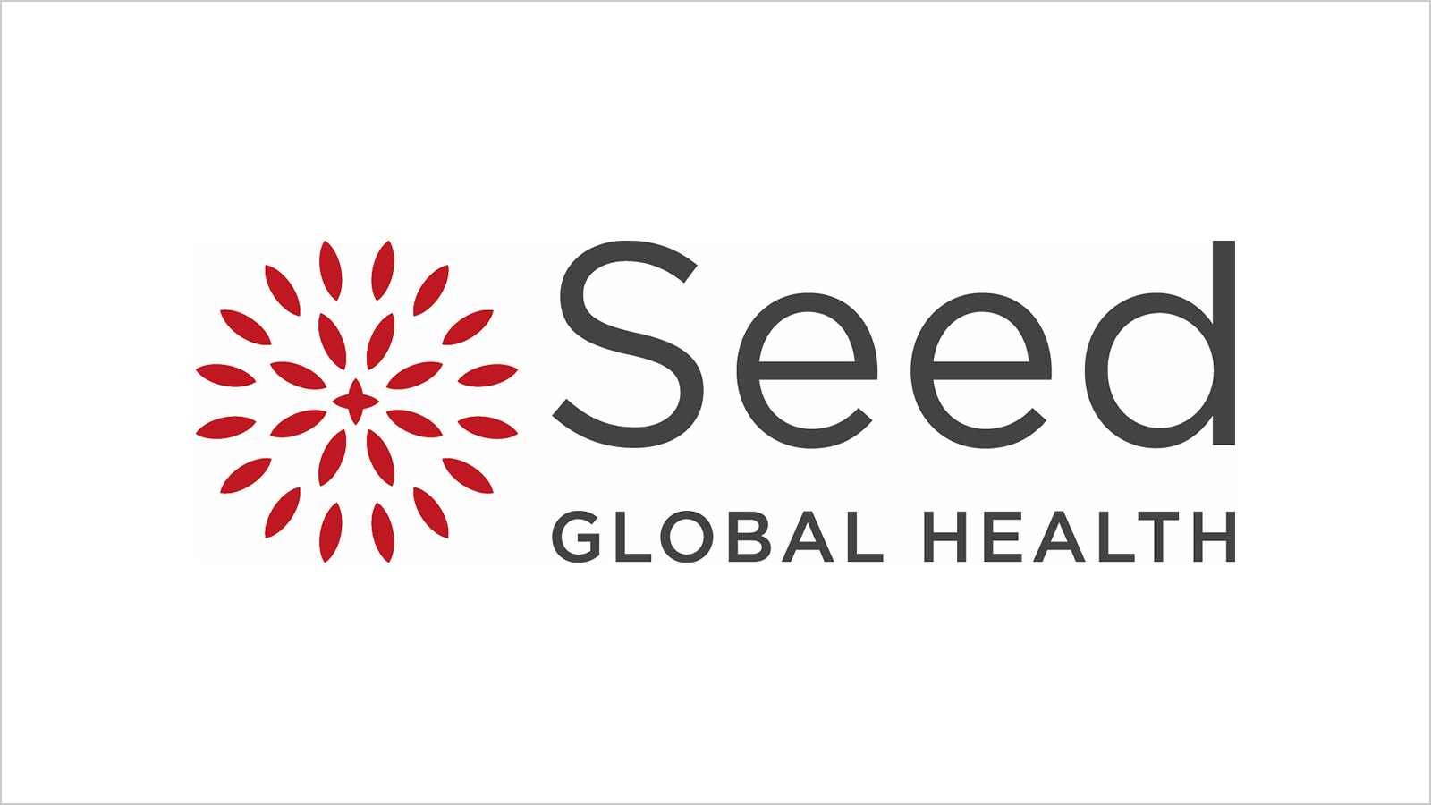 Interview with Dr  Vanessa Kerry, Co-founder & CEO, Seed Global