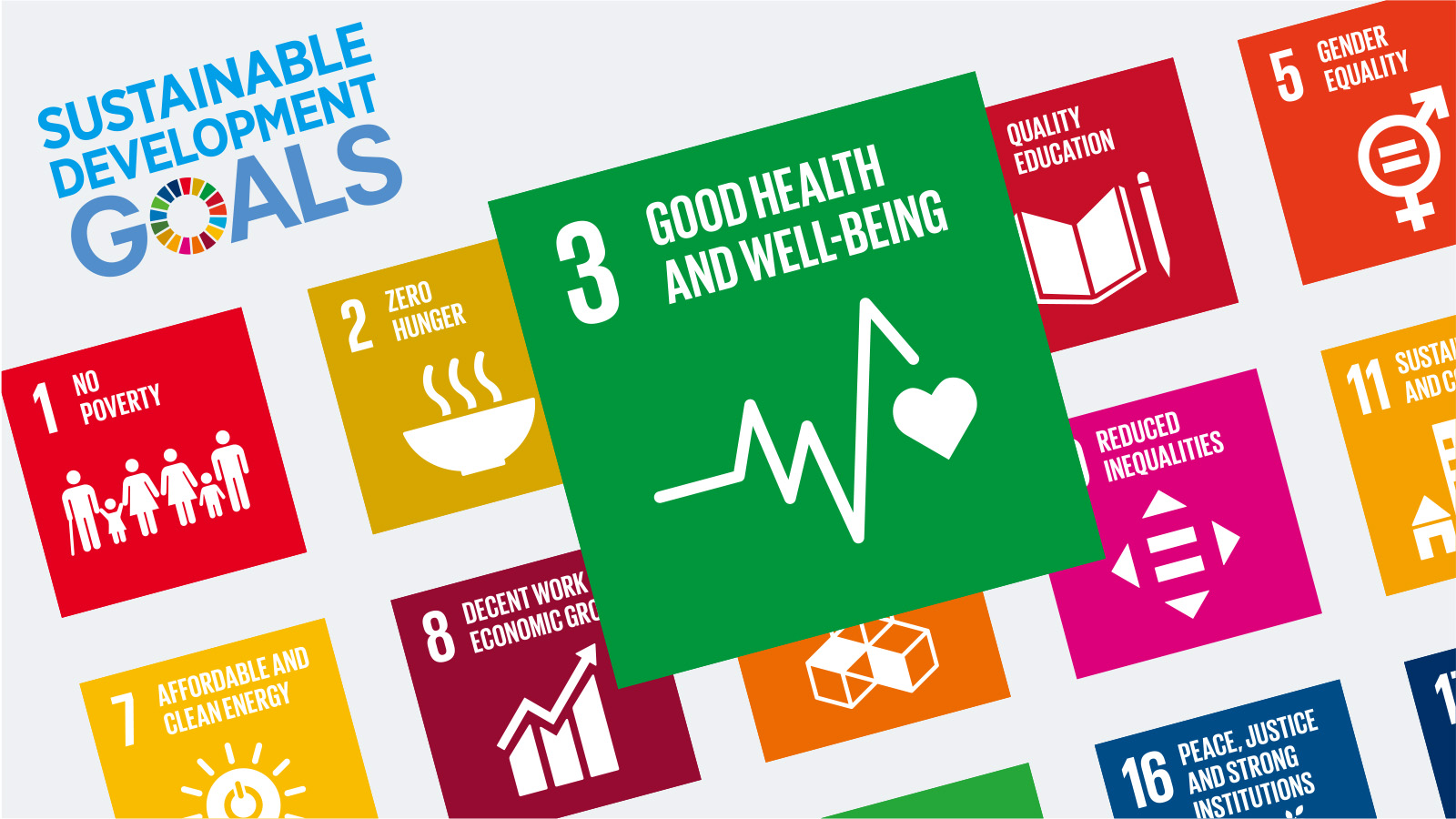 Partnership-driven Approach to SDGs