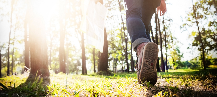Research study highlights that it really does help to walk in a patient's shoes